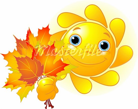 sunshine smiley face clip art 7816